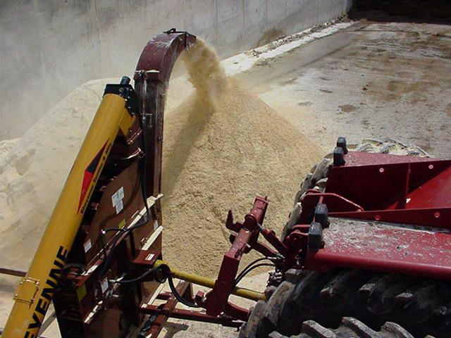 Enegis | Roto Grind Grain Grinder