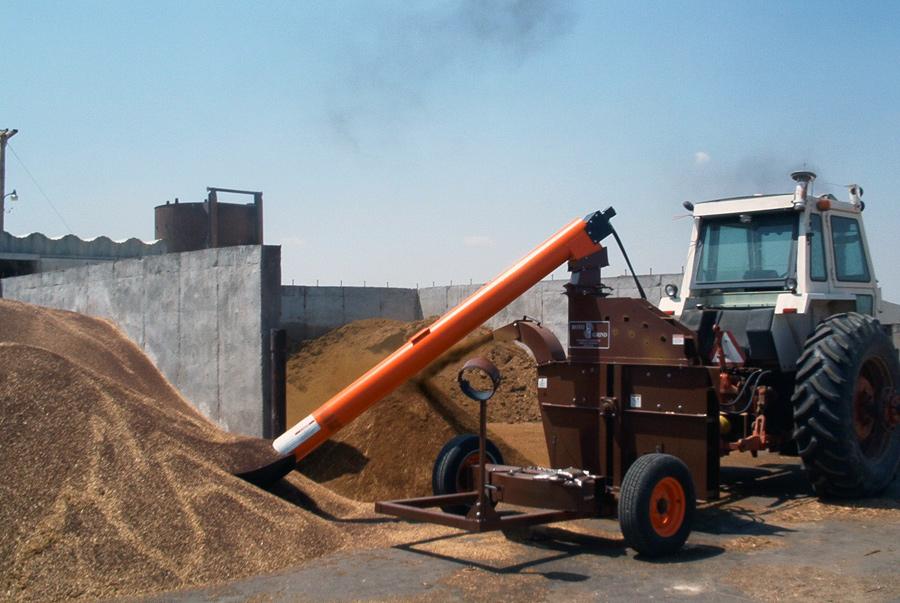 Enegis Roto Grind Grain Grinder
